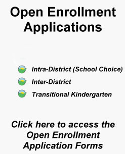 Open Enrollment Applications