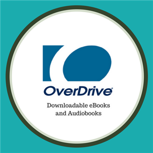 Overdrive is PVSD's digital library