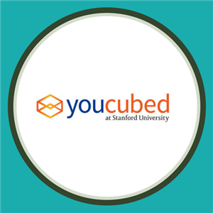 you cubed aims to increase confidence in math
