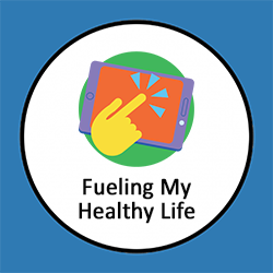 Fueling My Healthy Life Web Link