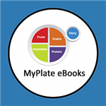 My Plate E Books Web Link