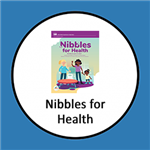 Nibbles for Health Web Link