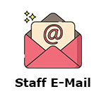 Staff E-Mail Access