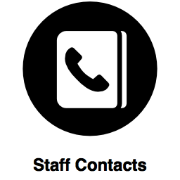 Contact Technology Services Staff