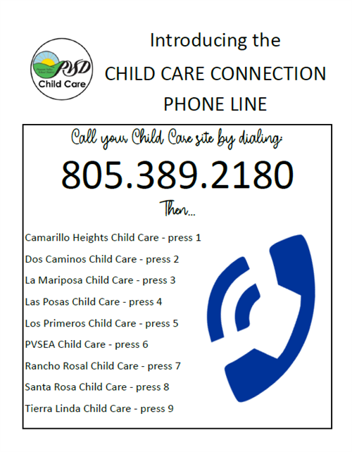 Child Care Connection