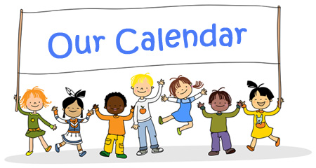 Preschool / 2020-2021 Preschool Parent Calendar
