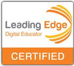 Leading Edge Digital Educator Certified