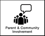 Parent & Community Involvement